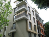 Convenient 1-bedroom apartment in Marasha