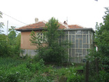 Family house with garden and picturesque location near Elhovo