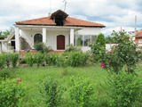 Nice house with garden 30 km from Plovdiv