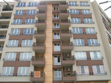 Newly-built apartments in Kyuchuk Parij