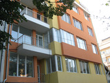 Newly-built panoramic two-level penthouse in Plovdiv