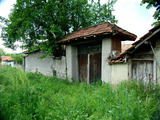 Едноетажна къща в с. Славейково