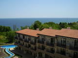 «The Cliff Beach and Spa Resort», Обзор