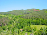 Land for private house in picturesque mountain village near Svoge