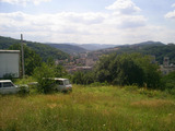 Development land in Gabrovo