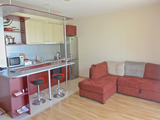 Fully furnished one-bedroom apartment in gated complex Mellia resort 1