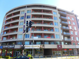 Apartments in complex Delta in Nessebar