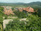 Development land for private house in Belogradchik