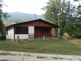 Furnished bungalow in a village 15 km. from famous Apriltsi