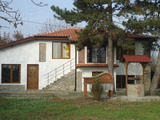House for sale between Plovdiv and Stara Zagora city