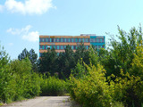 Индустриален имот в гр. Елхово