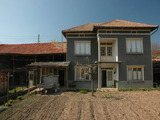 Brick built house with a big garden 30 km.  from Veliko Tarnovo