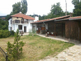 Nicely renovated house in a village 32 km. from Veliko Tarnovo