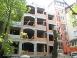 Newly-built apartments near the center of Burgas