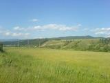 Регулиран парцел с красива планинска панорама край Банско