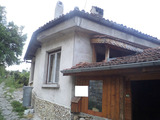 Nice house with garden and views in Veliko Tarnovo