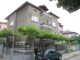 2-storey house with garden near the center of Asenovgrad