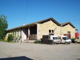 Производственное помещение  возле города Попово