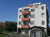 Residential building on 5th km in Burgas