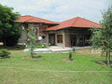 New single-family house 15 km from Trakya highway