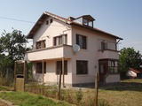 Nice two storey house  near Burgas