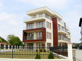 Нови апартаменти в гр. Бяла