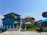 Hotel complex in Sinemorets 300 meters from the Butamyata beach