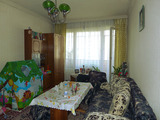 Furnished 1-bedroom apartment in the center of Lyulin
