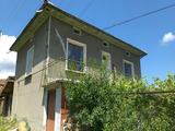 A nice country house near town Veliko Tarnovo