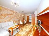 Уникален двустаен апартамент в комплекс Тракия Плаза в Слънчев бряг