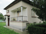 House with yard 48 km from Plovdiv
