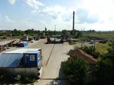База за изкупуване на черни и цветни метали в гр. Видин