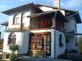 2-storey house with spacious yard 18 km from Vratsa