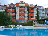 Apartments for sale in complex Alfa in Sveti Vlas
