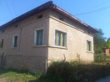 A house with two floors located in a village 30 km. Veliko Tarnovo