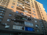 2-bedroom apartment in the centre of Burgas