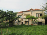 Rural house for sale 30 km from Plovdiv