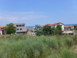Development land neаr beach Harmani in Sozopol