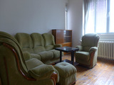 1-bedroom apartment in the top center of Sofia