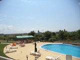 2-bedroom apartment near Nessebar