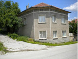Two houses in one plot in a village 30 km. from Veliko Tarnovo