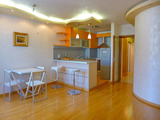 Excellent 1-bedroom apartment close to Medical Academy