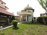3-storey luxury house in Chernomorets