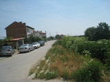 Development land in Ihtiman with beautiful and spacious views