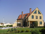 Unique house with swimming pool near Burgas