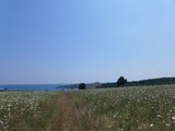 Development land between Lozenets and Tsarevo