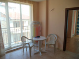 One-bedroom apartment for sale in new part of Nessebar