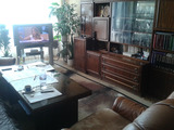 Spacious 2-bedroom apartment in the center of Burgas