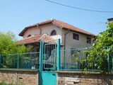 Furnished property in Kableshkovo at a good price