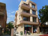 Vacation studio in seaside resort Nessebar